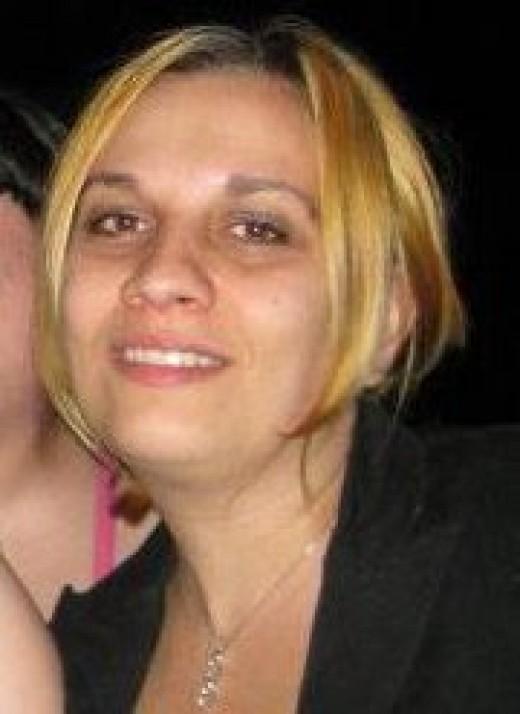 Angela LaMor RMA, NCPT and cancer survivor