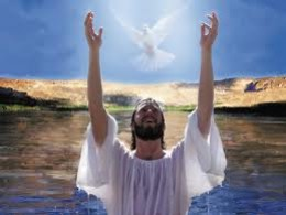 The Holy Spirit told John that the Messiah would be revealed by the flight of a dove.