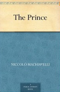 What is the power of a Prince? Historical