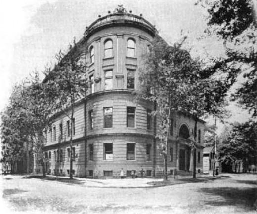 267 East Grand River Avenue