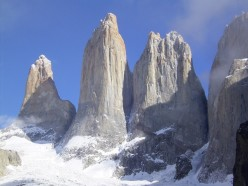 Patagonia – Wildlife in the Torres del Paine National Park