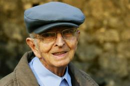 Alzheimer's gradually robs a person of their intellectual abilities.