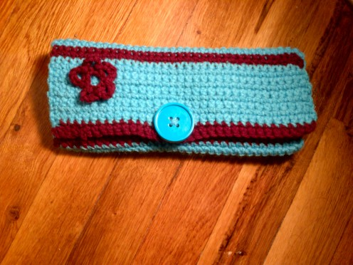 Free Crochet Purse Patterns For Beginners : Free Crochet Purse Patterns for Beginners