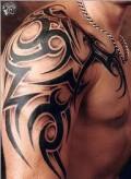 Popular Tattoos For Men