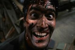 Evil Dead 2 - A Retcon Sequel