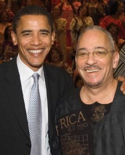 The Jeremiah Wright - Obama Connection