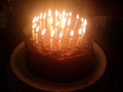 Alternatives to Having Cake for Birthdays