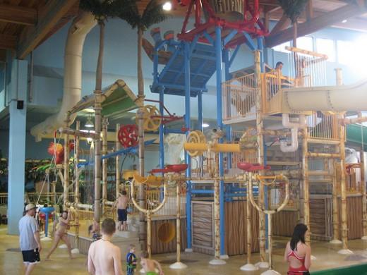 Best Water Parks In North Dakota