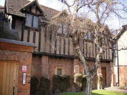 Birthplace of William Shakespeare