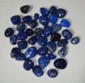 What are the Crystal Healing Properties of Lapis Lazuli?
