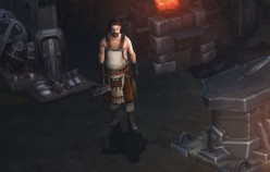 Haedrig Eamon the Blacksmith - Lore and Character Dialogue Guide -