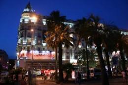The Hotel Carlton