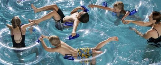 Splash lively park swim center, Springfield, Oregon