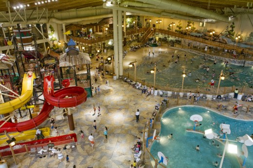 Best Water Parks In Oregon Hubpages