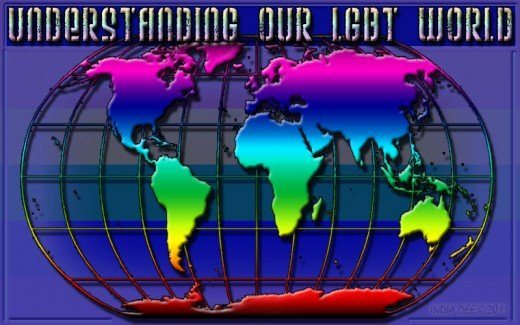 Understanding our LGBT world