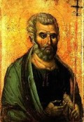 "The ""Prince"" of the Apostles: Peter"