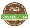 Green Designation CELIAC FRIENDLY NFCA's GREAT KITCHENS PROGRAMME