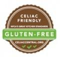 Green Designation CELIAC FRIENDLY NFCA's GREAT KITCHENS PROGRAMME