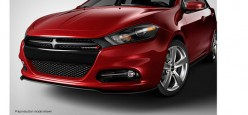Disappointed In The New 2013 Dodge Dart - What Is This?
