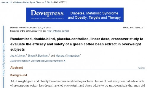 A Randomized, double-blind, placebo-controlled, linear dose, crossover study. When did they have time to drink coffee?