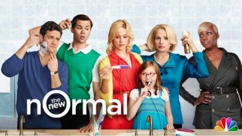 The New Normal Cast