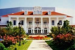 The Yakov Smirnoff Theatre in Branson, Missouri - The Grand Palace.