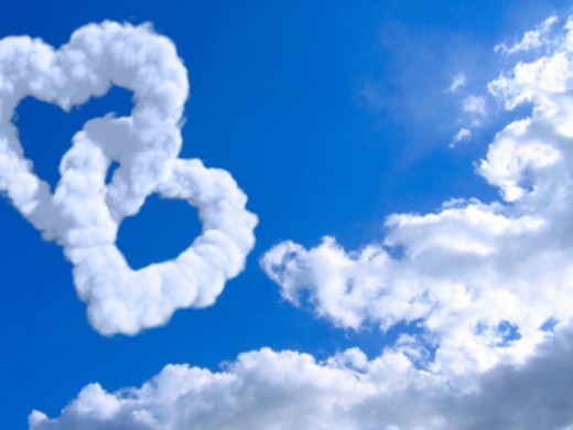 Love is in the air - NO MORE CABLES FOR YOU!