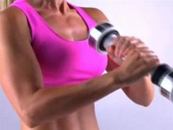 """Would you ever buy a """"Shake Weight""""?"""