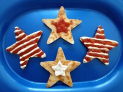 4th of July Recipes: Easy Snacks for Kids