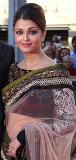 Aishwarya's weight gain - Constructive Criticism or Insensitive Inanity?