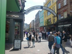 What to Do in Carnaby Street in London