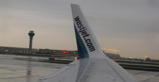 West Jet Seat Sale o St. Johns Newfoundland for $69