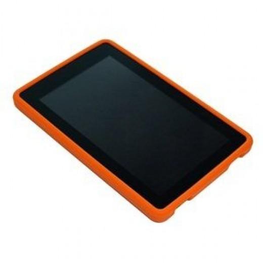 Orange Version