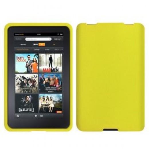 Yellow Version
