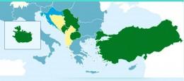 European Union enlargement plan