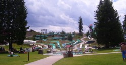 Best Water Parks in Montana