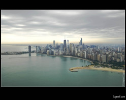 Chicago - My Sweet Home
