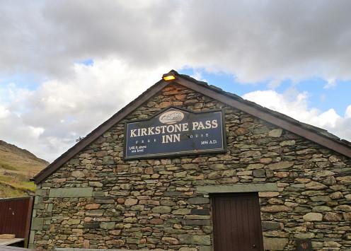 Kirkstone Pass Inn