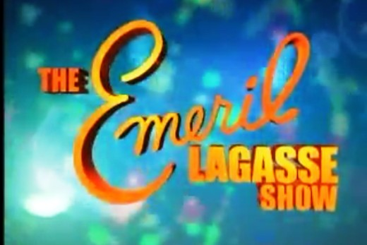 One of Emeril Lagasse's Shows