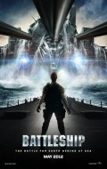 Movie Review: Battleship 2012