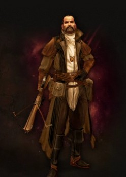 Lyndon the Scoundrel - Lore and Character Dialogue Guide - Diablo 3