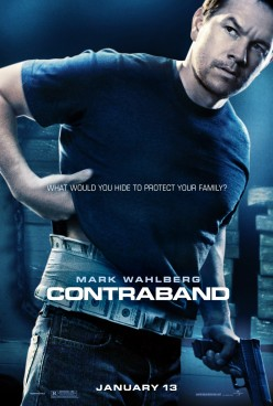 Capsule Thoughts: Contraband, The Lorax, Lockout, Journey 2: The Mysterious Island, The Divide