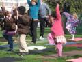 Yoga Activities for Kids