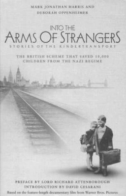 Documentary - 'Into the Arms of Strangers'.