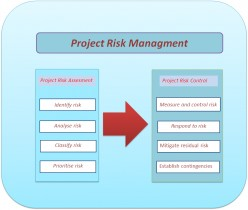 What is Project and Strategic Risk