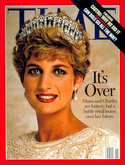 Grace Kelly Death Conspiracy Photos Princess Diana Time Magazine