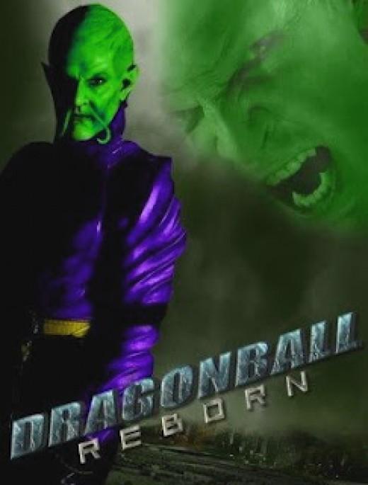 Dragonball 2 Reborn Fan-Made Poster