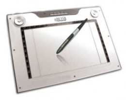 Adesso drawin tablet, cheap, reliable and ideal for digital artists.
