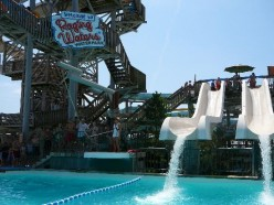 Best Water Parks in California