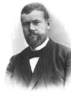 How Max Weber's Management Styles Might Respond-React to Change